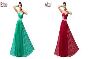 color correction Service for Photographer